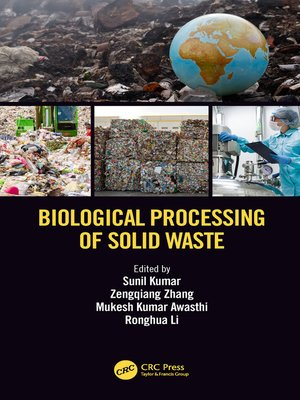 cover image of Biological Processing of Solid Waste